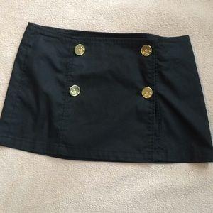 Guess Stretch Mini Skirt